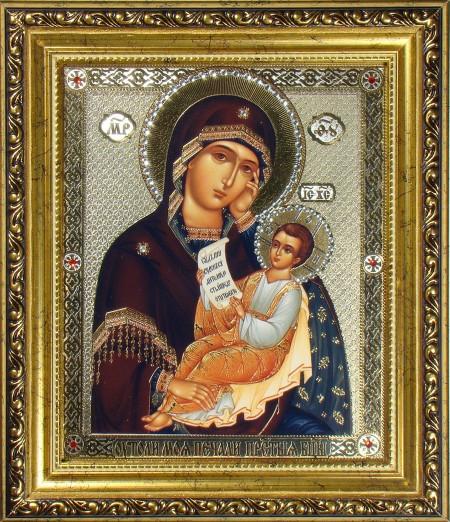 Икона 8. Божья Матерь «Утоли моя печали»